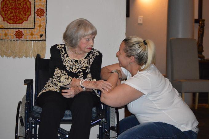 Gran and Granddaughter.JPG