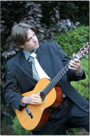 Aidan Guitar