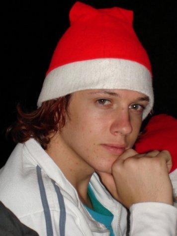Christmas Aidan